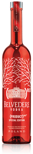 Belvedere Vodka Red 1.00l